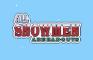 All Snowmen Are Bad Guys