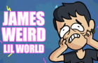 James' Weird Little World - EP 1
