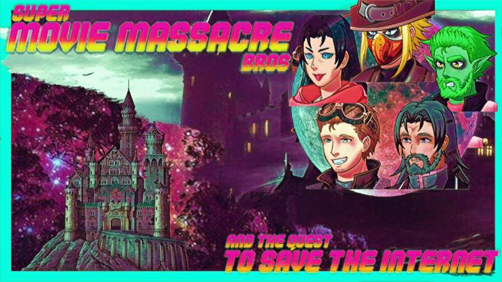 Movie Massacre Demo