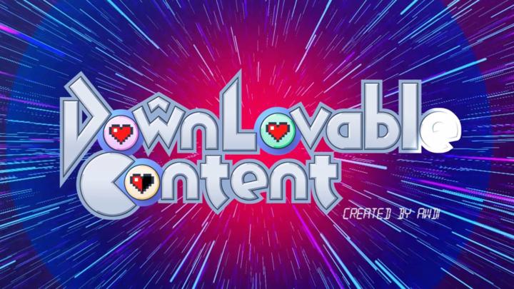 DLC Promotional Animation