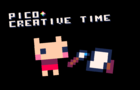 Pico Creative Time New Year Prototype