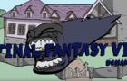 Final Fantasy VII Demake