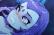 Raven lewd animation
