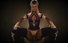 Sindel's Unroyal Affair - Mortal Kombat