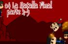 Monsters of the world-T1,E4:La batalla final parte 2-3