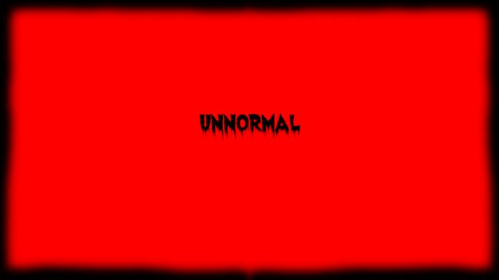 unnormal