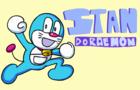 The Stan Doraemon Collab