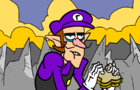 Waluigi Doesn't Care Anymore