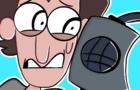 G A S (Jerma animatic)