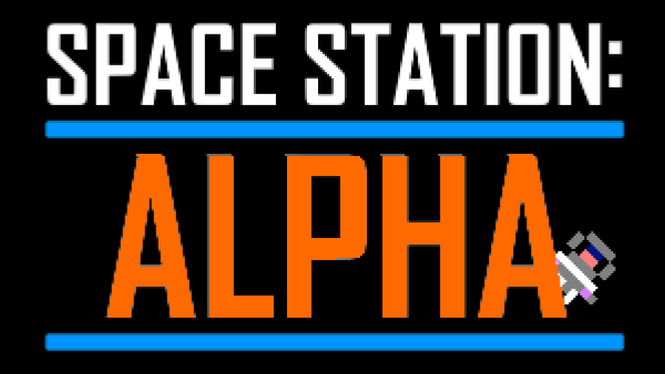 Space Station: Alpha
