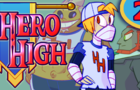 Zelda Hero High (Ep 2) - The Shah