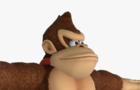 Donkey Kong's Super Banana