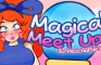 PeachyPop34's Magical Meet Up!