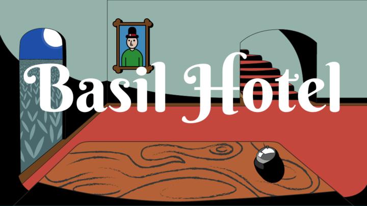 Basil Hotel