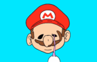 SIXTY-FOUR (Animated Visualizer) - Mario 64 Remix