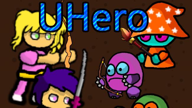 UHero