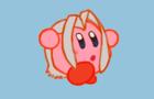 Kirby Sephiroth!