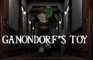 Ganondorf's Toy Trailer