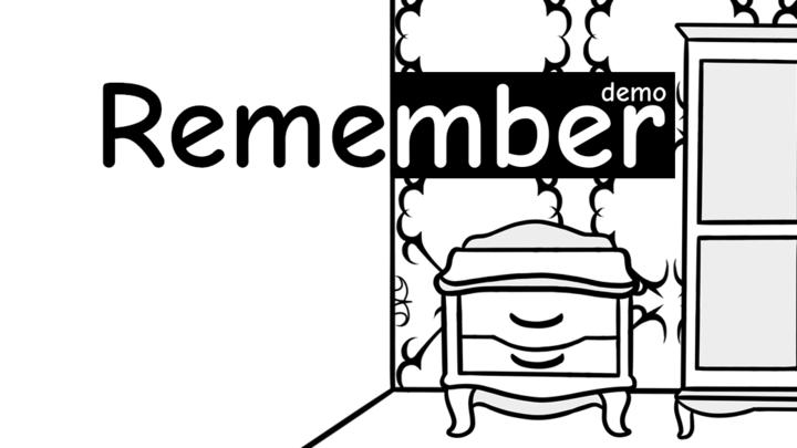 Remember Demo