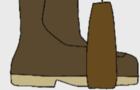 DND Boots Idea