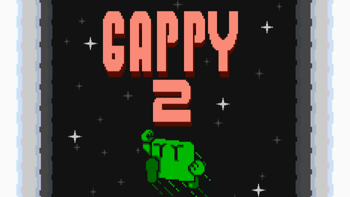 Gappy 2