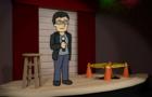QuaranTOON Comedy Showcase with Dave Sheehan and Mel V
