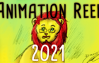 Coloroid 🦁 Animation Reel 2021