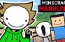 Minecraft Manhunt
