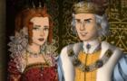 The Tudor Scene Maker
