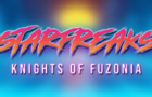 Starfreaks: Knights of Fuzonia