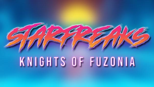 Starfreaks: Knights of Fuzonia