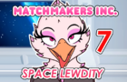 Matchmakers Inc. Episode 7 - Space Lewdity