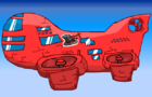 Airship (.fla version)