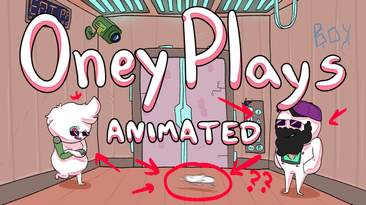 2077 is Friggin' Sweet - OneyPlays Animated
