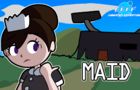 EEFF Animated Adventures: Maid
