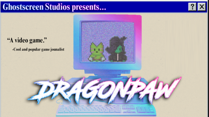 Dragonpaw (Demo)