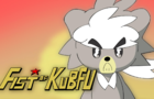 Fist of Kubfu (Pokemon X Fist of the Northstar)