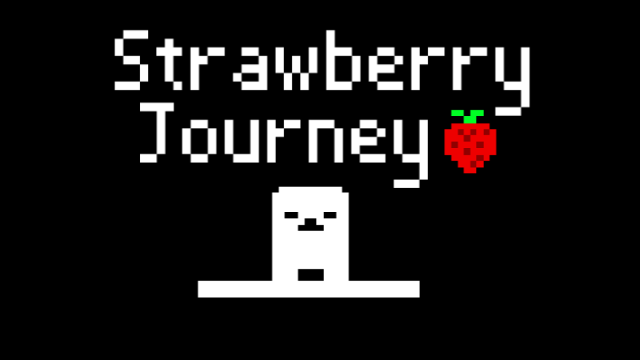 Strawberry Journey