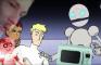 "Starship Goldfish ""Animated"" Table Read"