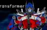 Transformer Flash Animation
