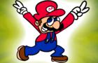 Do the German Mario