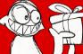 Winter Horrorland (FNF Animation)