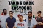 Action/Adventure: TAKING BACK EASYCORE
