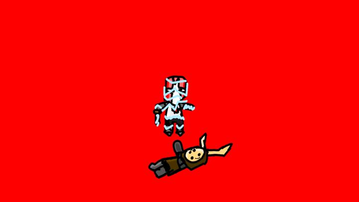 Random games animations castle crashers