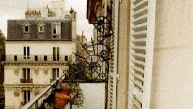 French Apartment