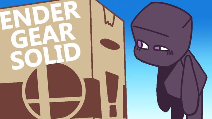 Ender Gear Solid