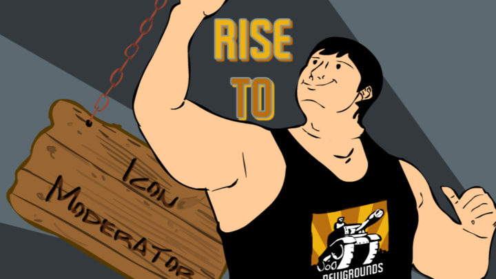 Rise to Icon Mod