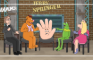 The Muppets on Jerry Springer