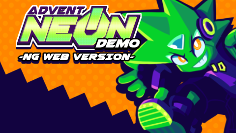 AdventNEON DEMO [Web Version]
