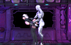 2B into the Slipspace